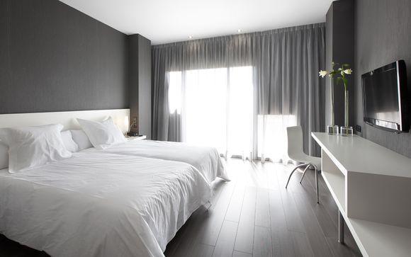 Hotel MasMonzón 4*