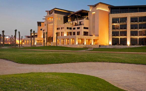 The Westin Abu Dhabi Golf Resort 5*
