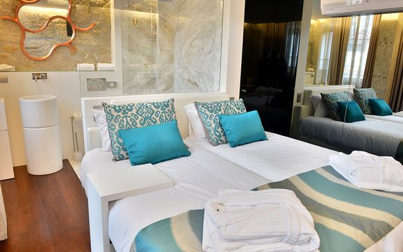 Charm Guest House Douro 4*