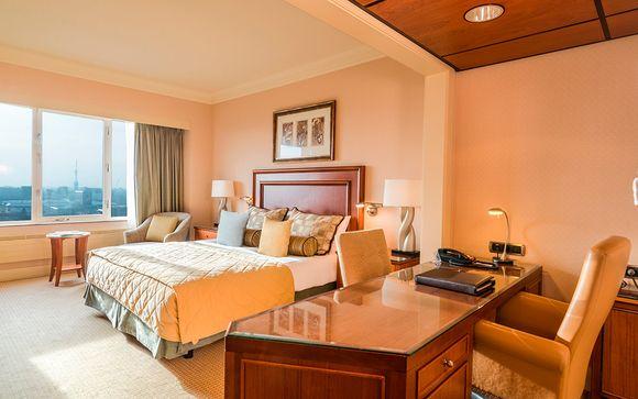 Hotel Okura Amsterdam 5*