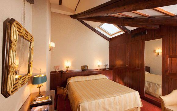 Hotel Palazzo Stern 4*