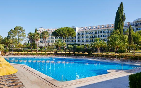 Portugal Portimao - Penina Hotel & Golf Resort 5* desde 92,00 €