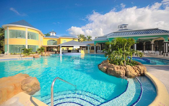 Hotel Jewel Paradise Cove Beach Resort & Spa 5*