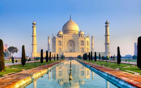 Las Perlas de la India