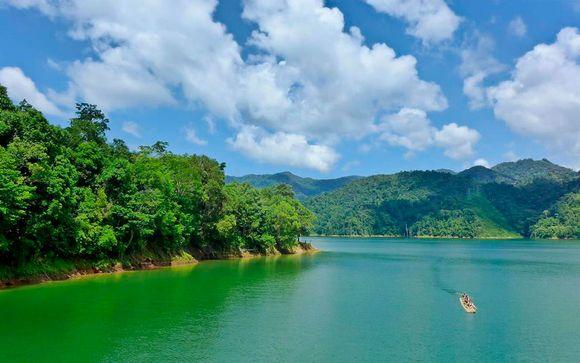 Malasia Kuala Lumpur - Descubriendo las exóticas junglas y playas de Malasia desde 2.215,00 €