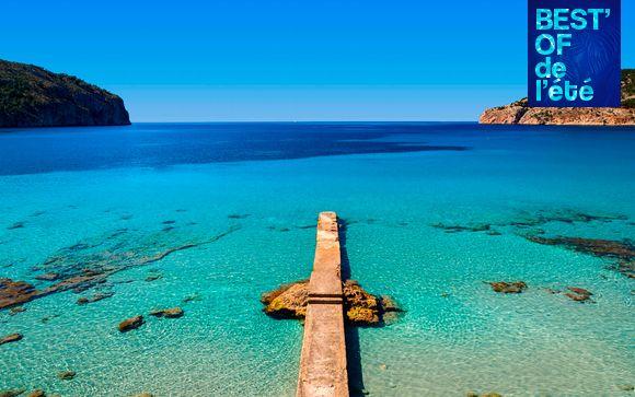 Palma de Mallorca - Hotel Llaut Palace 5*