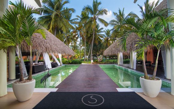 Sivory Punta Cana Boutique Hotel - Adults Only 5*