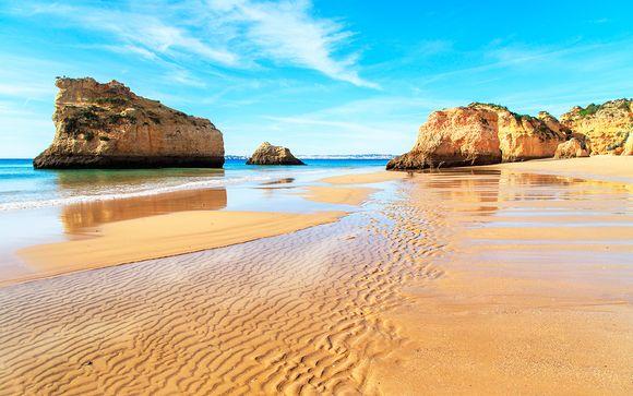 Portimao en Algarve te espera