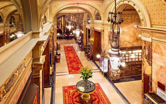 Hotel Metropole 5*