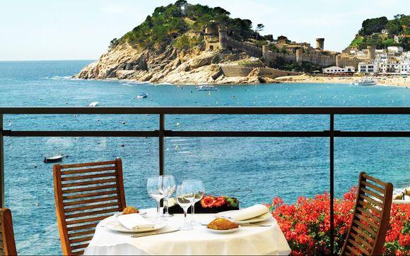 Tossa de Mar - Premier Gran Hotel Reymar & Spa 4* Sup