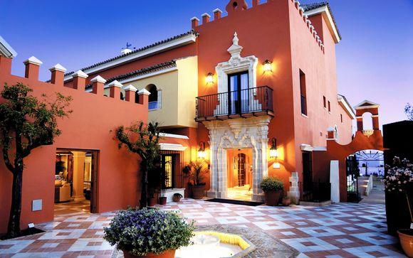 España Cádiz - Hotel Los Jándalos Vistahermosa 4* desde 80,00 €