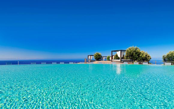 España Las Palmas de Gran Canaria - Hotel Sheraton Salobre Golf Resort &amp Spa 5* desde 407,00 €