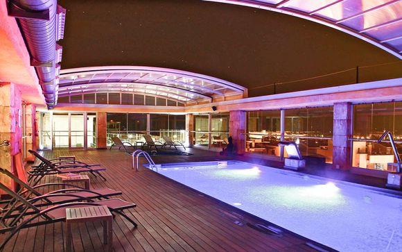 España Tarragona - Sercotel Cunit Suites &amp Spa 4* desde 37,00 €