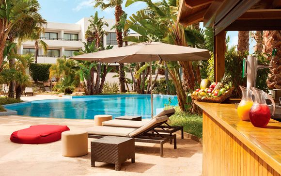 España Sitges - Dolce Sitges 5* desde 144,00 €
