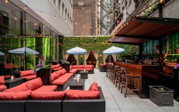 Cassa Hotel 45th Street New York 4*