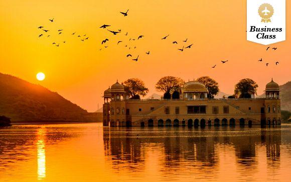 India Delhi - Triángulo Dorado con Mandawa y Varanasi desde 2.864,00 €