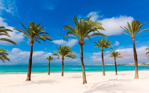 Playa de Palma te espera
