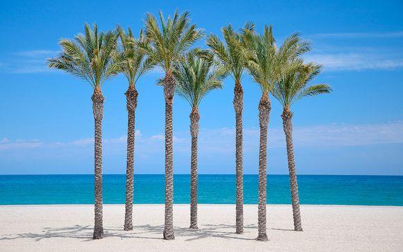 España El Ejido - Apartamentos Dream Sea desde 60,00 €
