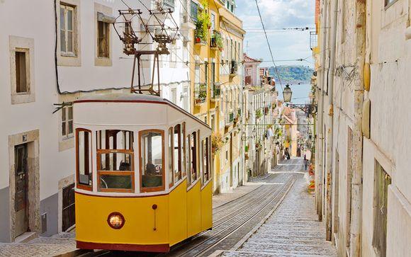 Portugal Lisboa - Olaias Park Hotel 4* desde 69,00 €