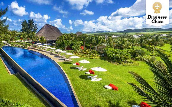 Mauricio Bel Ombre - Hotel Sofitel SO Mauritius 5* con opción a Dubái desde 3.713,00 €