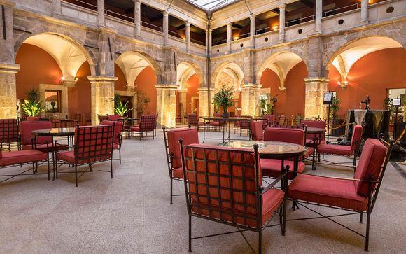 España Cáceres - Hotel Izán Trujillo 4* desde 29,00 €