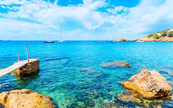 España Sant Josep de sa Talaia - Els Pins Resort &amp Spa Ibiza 4* desde 73,00 €
