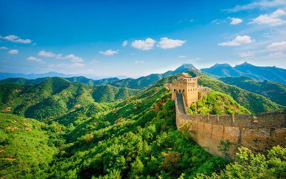 China Shanghai - China y Crucero por el Yangtzé desde 2.369,00 €