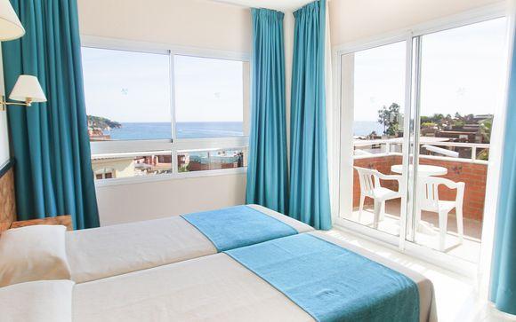 Hotel Gran Garbí Mar 4*
