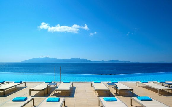 Grecia Kos - Michelangelo Resort & Spa 5* desde 141,00 €