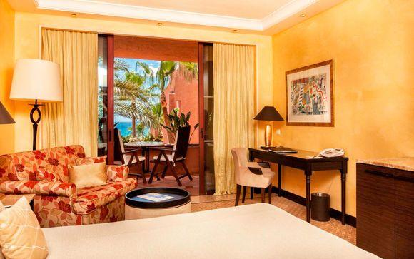 Kempinski Hotel Bahía Beach Resort & Spa 5*