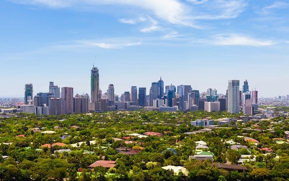 Filipinas te espera
