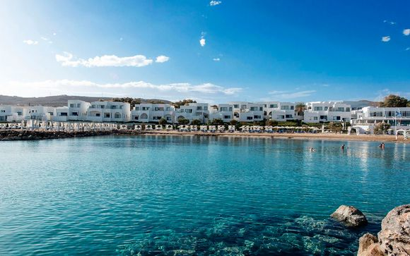 Creta te espera