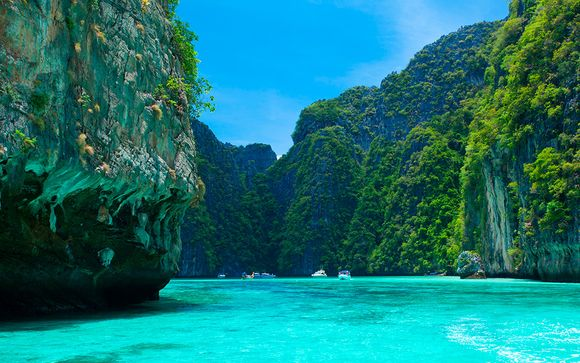 Itinerario en Krabi