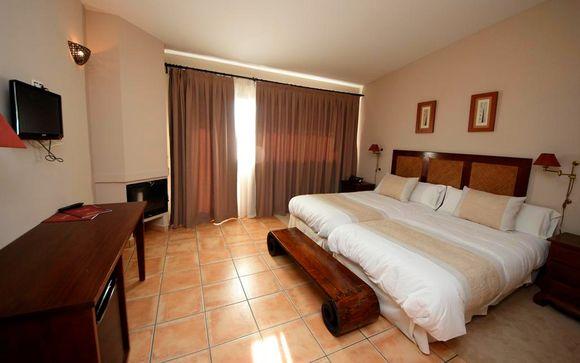Hotel Chateau Viñasoro 4*