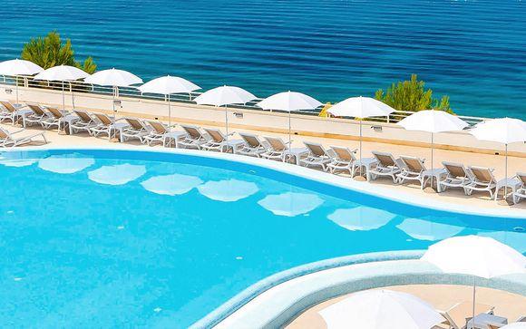 Sensimar Adriatic Beach 4*