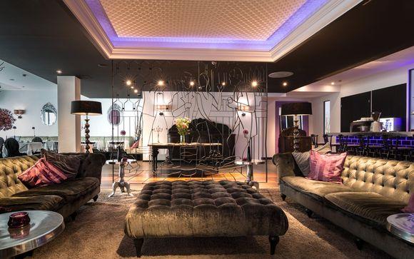 Alemania Múnich - Hotel La Maison 4* desde 60,00 €
