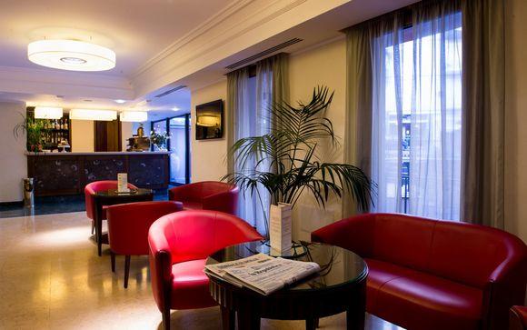 Artemis Hotel 4*