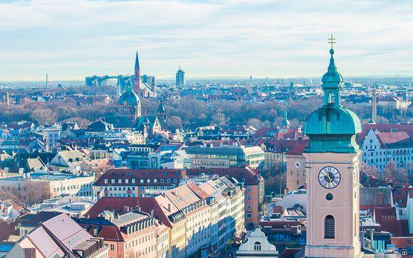 Munich te espera