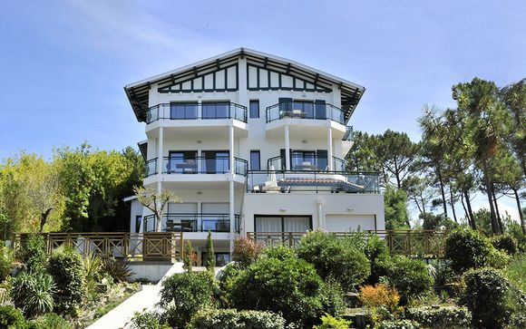 Residence Oyana