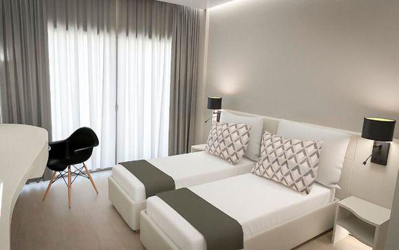 Maria Nova Lounge Hotel - Adults Only 4*