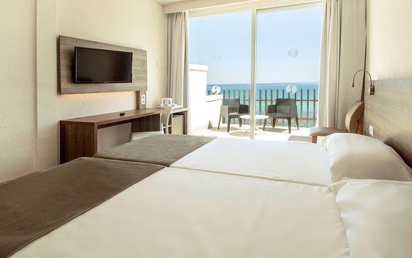 Hotel Sentido Don Pedro 4*