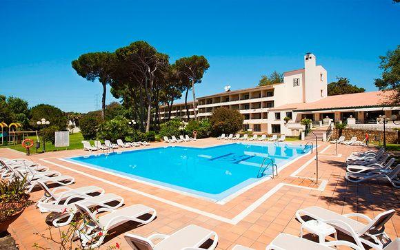Hotel Guadacorte Park 4*