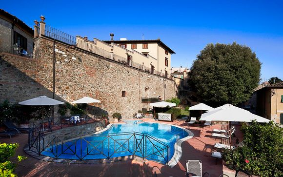 UNA Palazzo Mannaioni 4*
