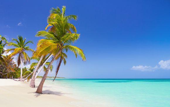 El Caribe te espera