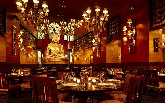 Buddha-Bar Klotild Palace 5*