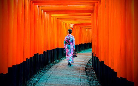 Japón te espera