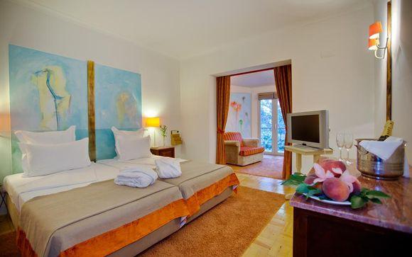 Hotel Fonte Santa 4*