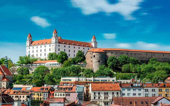 Bratislava te espera