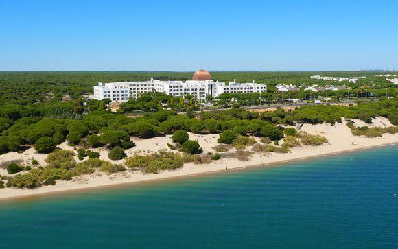 Playacartaya Spa Hotel 4*