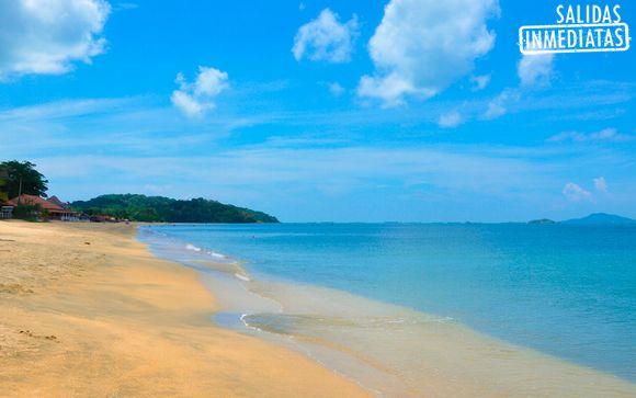 Panamá Playa Bonita Village - Le Méridien 5*, Gamboa Rainforest 4* y Westin Playa Bonita 5* desd...